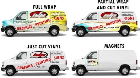 Vehicle Wraps Amp Graphics Inkit Design N Print